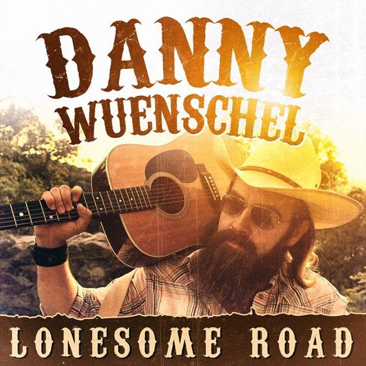 Danny Wuenschel Tour Dates
