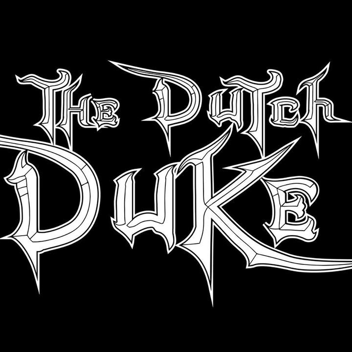 The Dutch Duke Tour Dates
