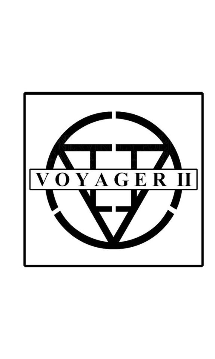 Voyager II Tour Dates