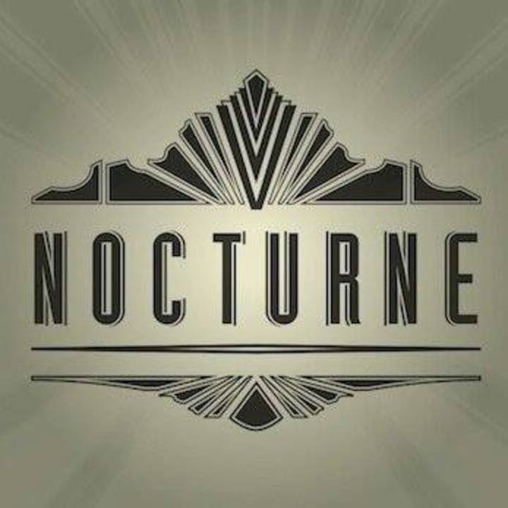 Nocturne Tour Dates
