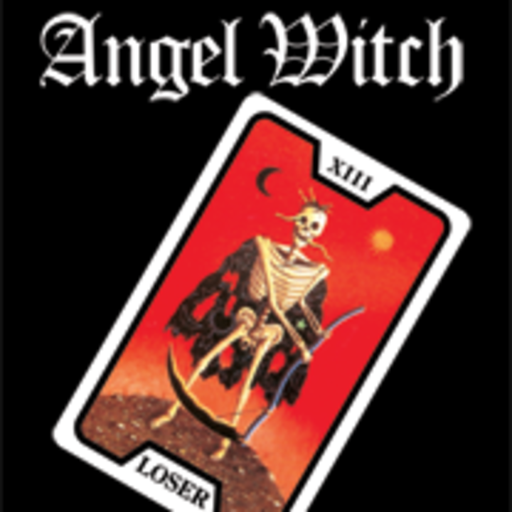 Angel Witch Tour Dates