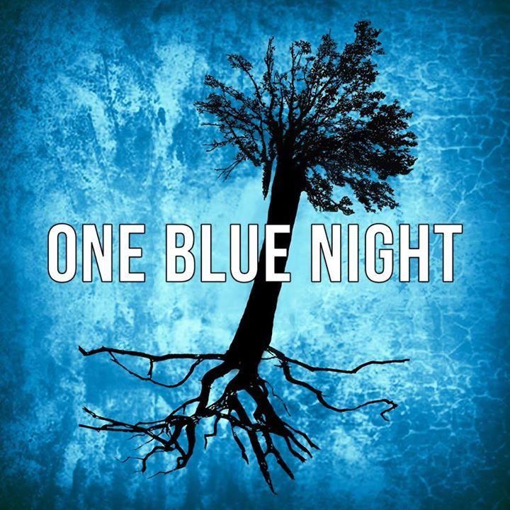 One Blue Night Tour Dates