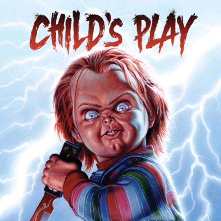 Chucky Tour Dates