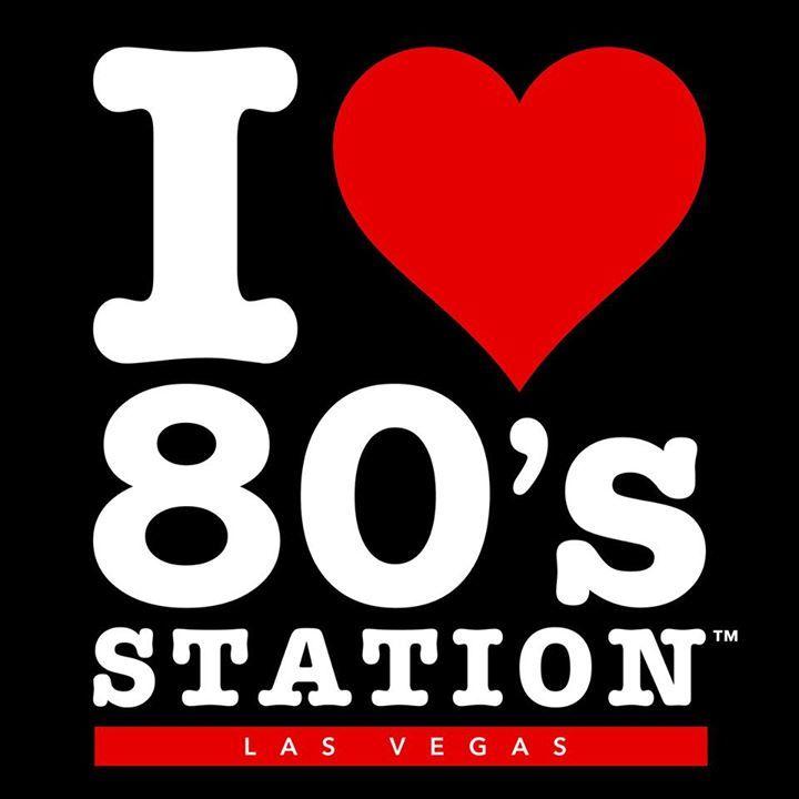 80's Station Tour Dates