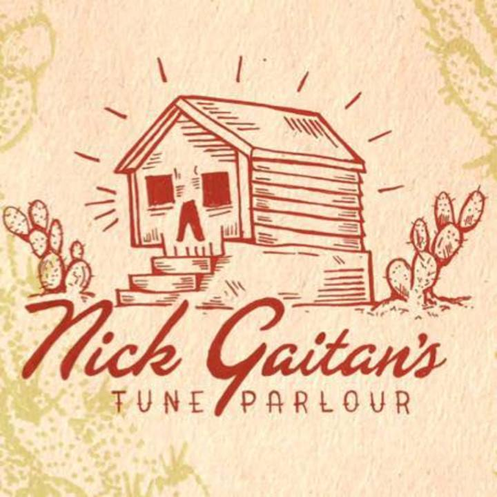 Nick Gaitan's Tune Parlour @ House of Blues - Houston, TX