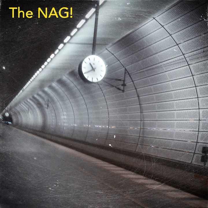 The NAG Tour Dates