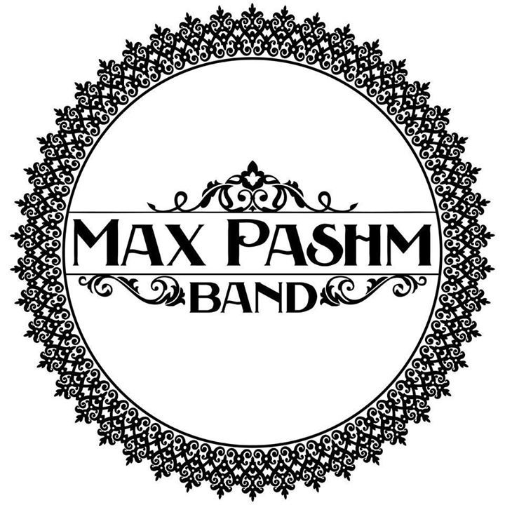 Max Pashm Tour Dates