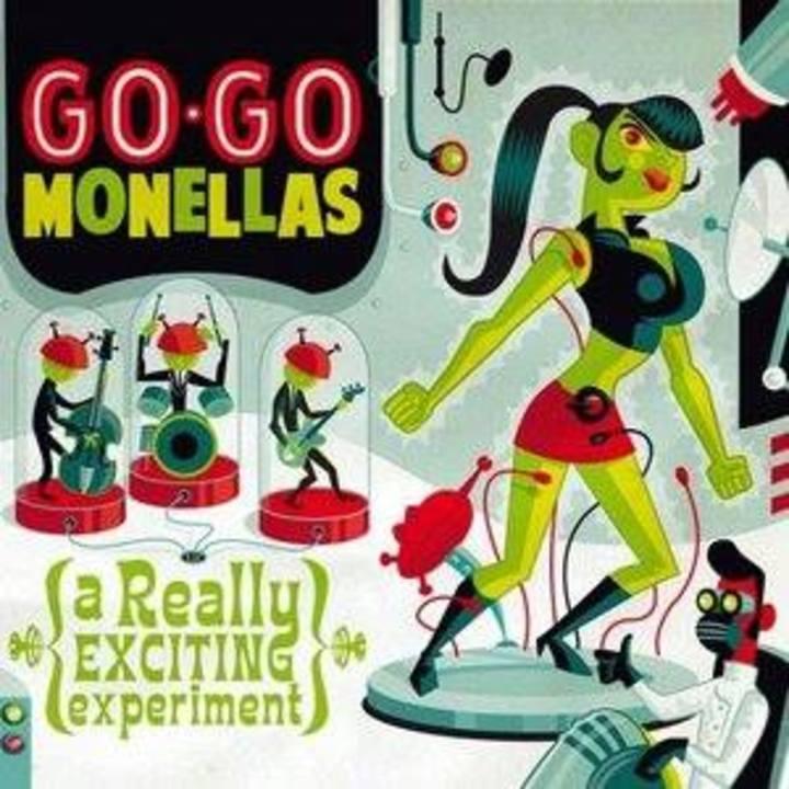 Go Go Monellas Tour Dates
