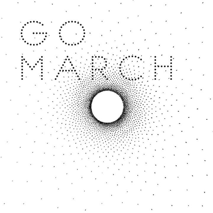 Go March @ SUPERSONIC - Paris, France