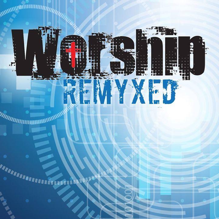 Worship Remyxed Tour Dates
