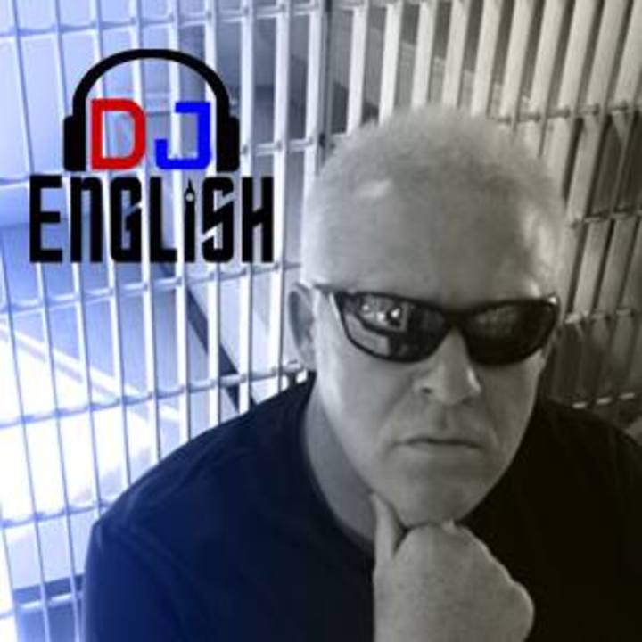 DJ English Tour Dates