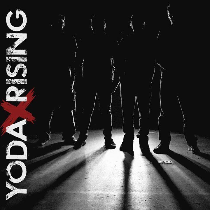YODA Rising Tour Dates