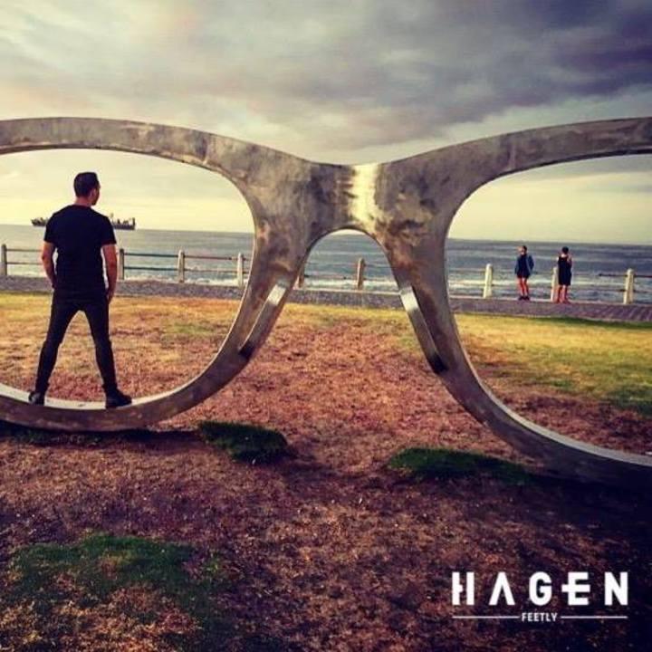 Hagen Feetly Tour Dates