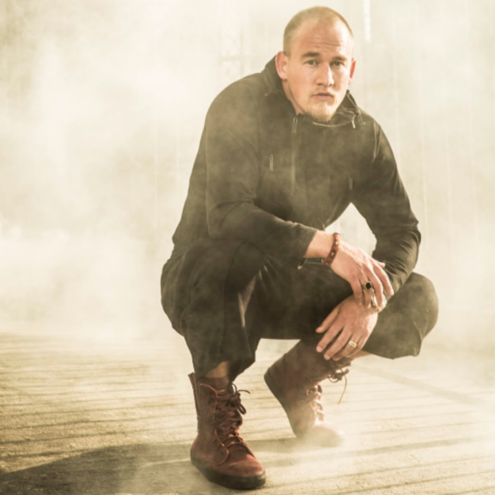 SoulEye Tour Dates