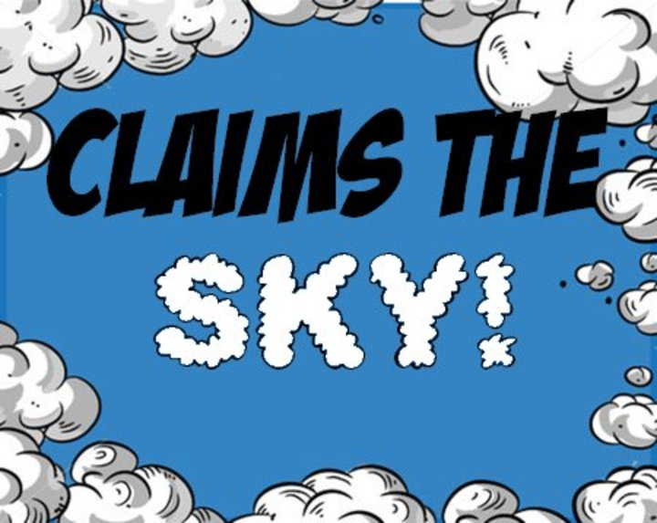 Claims The Sky Tour Dates