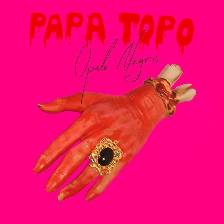 Papa Topo Tour Dates