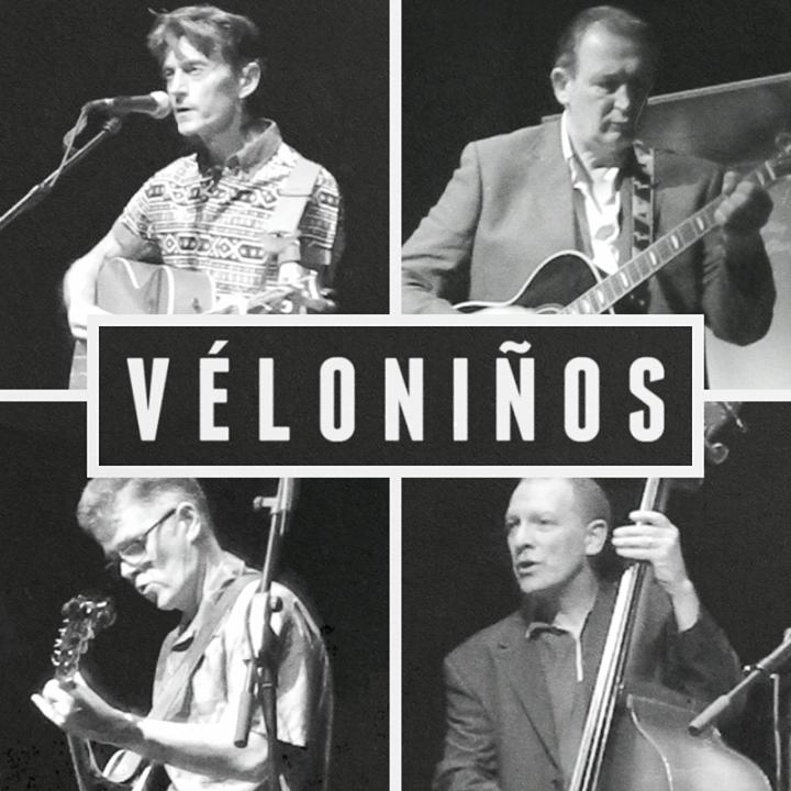 Véloniños Tour Dates