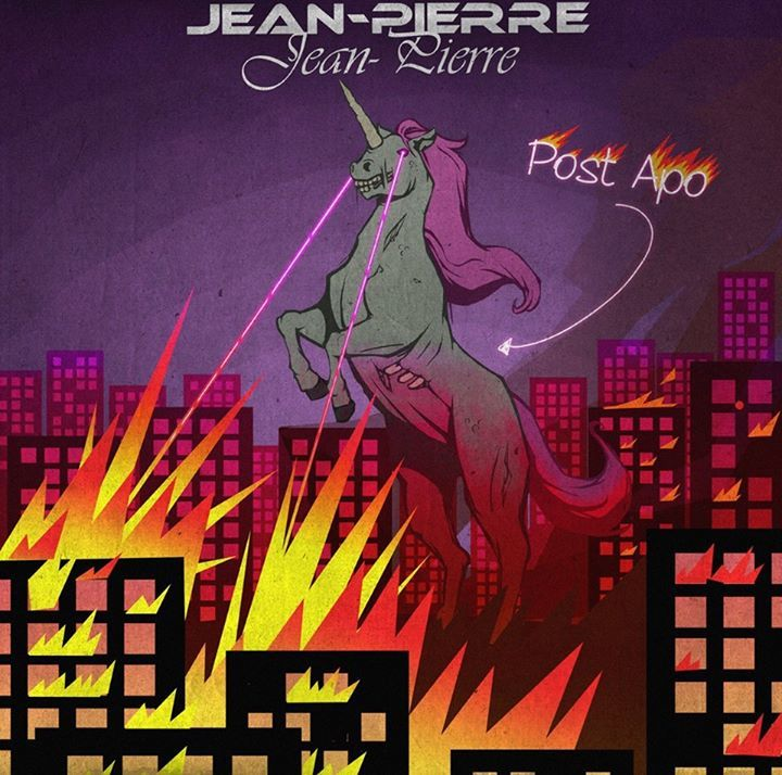 Jean Pierre Jean Pierre Tour Dates