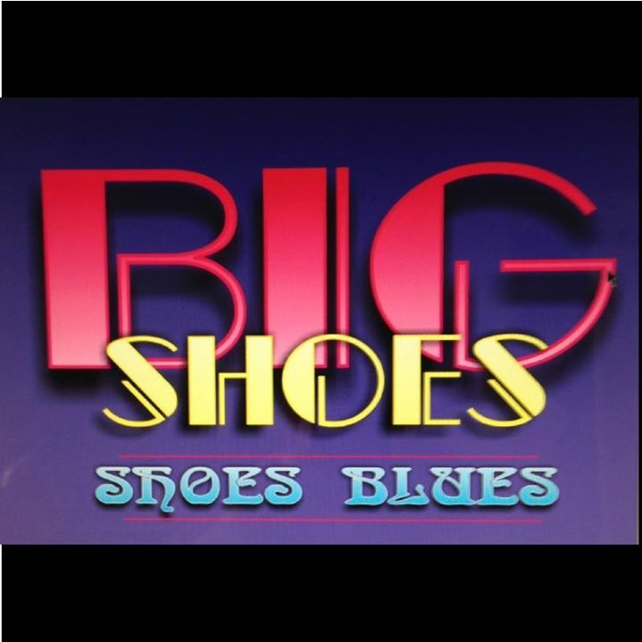 Big Shoes Tour Dates