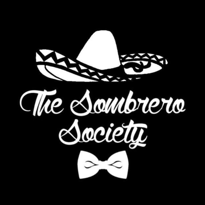 The sombrero society Tour Dates