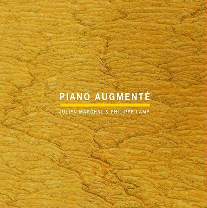 Piano Augmenté Tour Dates