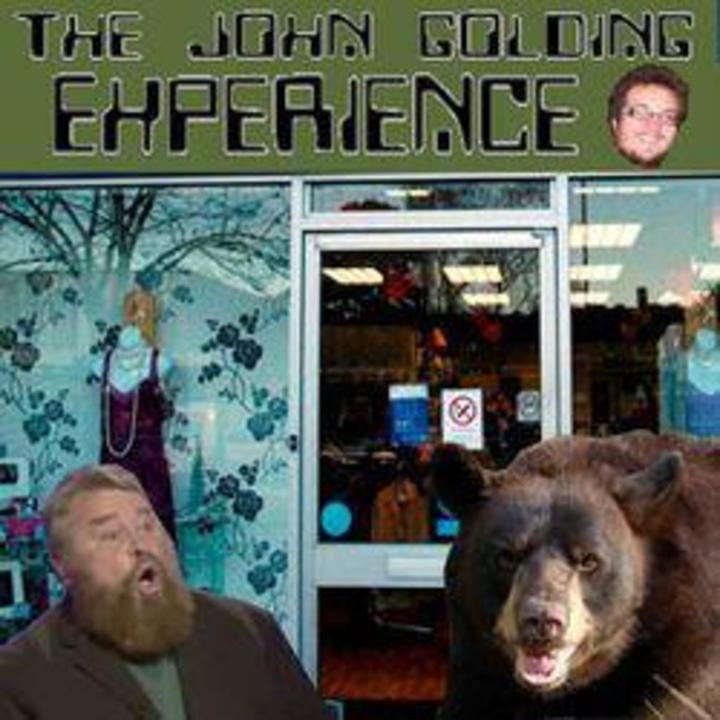 The John Golding Experience Tour Dates