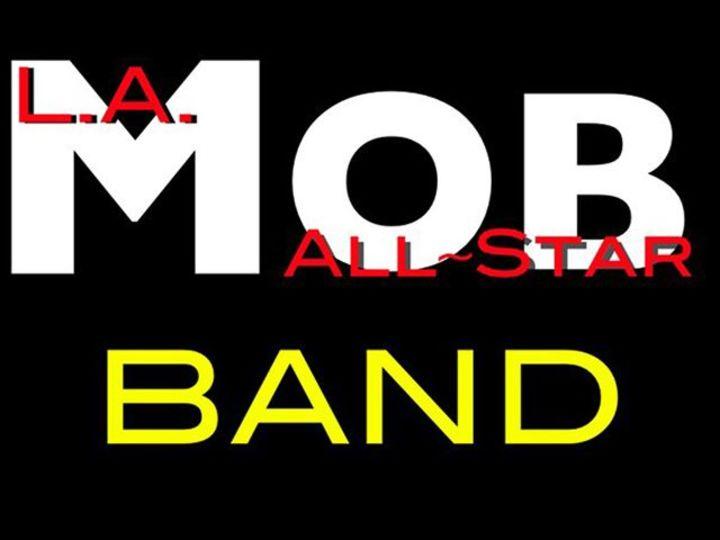 L.A. MOB Allstar Band Tour Dates