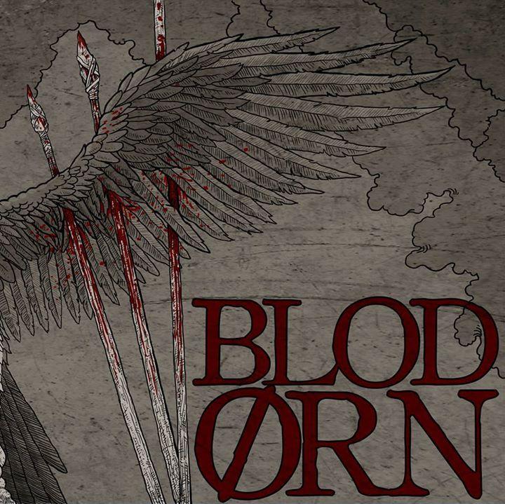 Blodørn Tour Dates