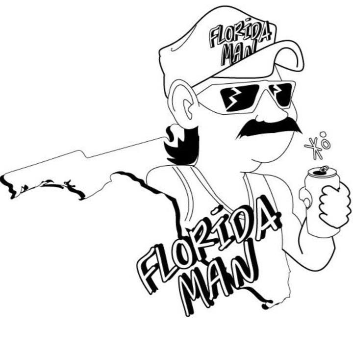 Florida Man Tour Dates