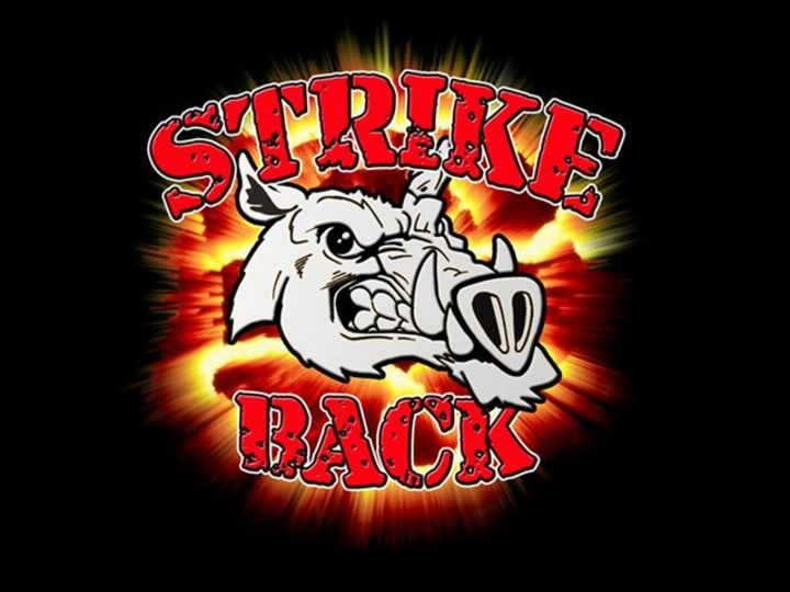 STRIKE BACK the Band Tour Dates