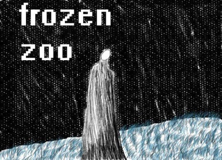 Frozen Zoo Tour Dates
