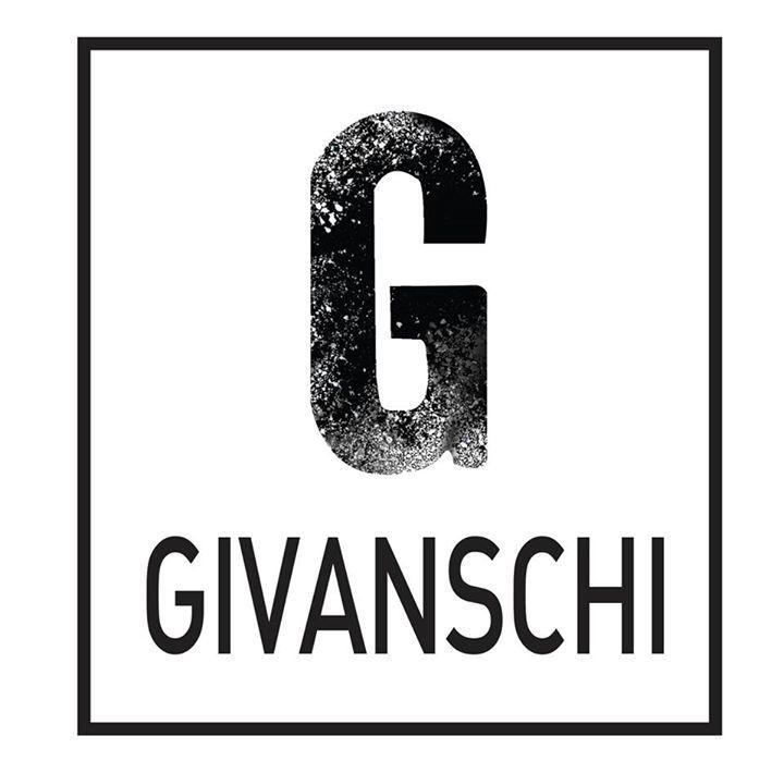 Givanschi Tour Dates