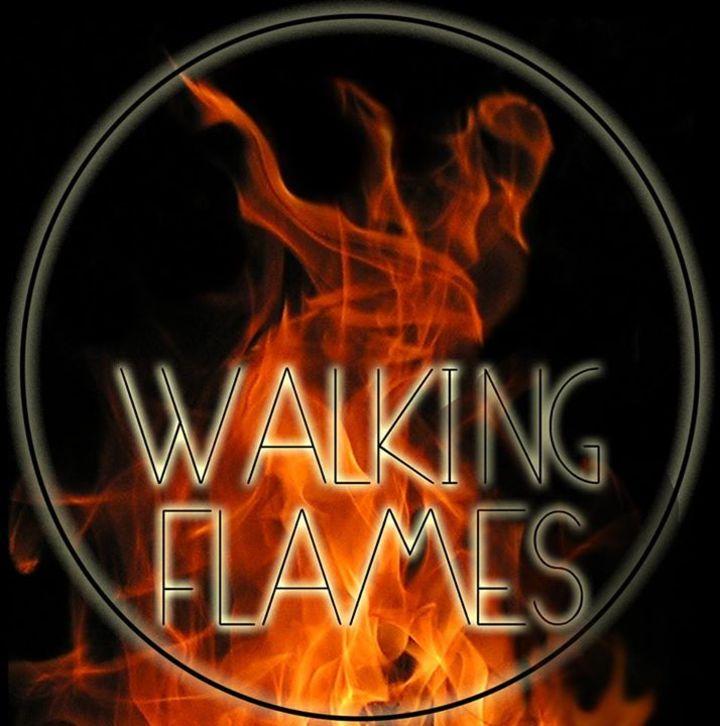 Walking Flames Tour Dates