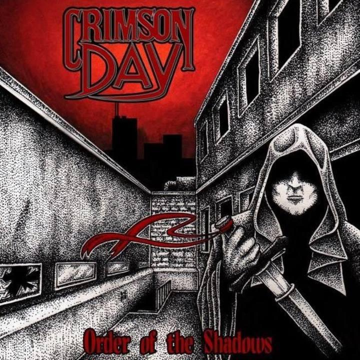 Crimson Day Tour Dates