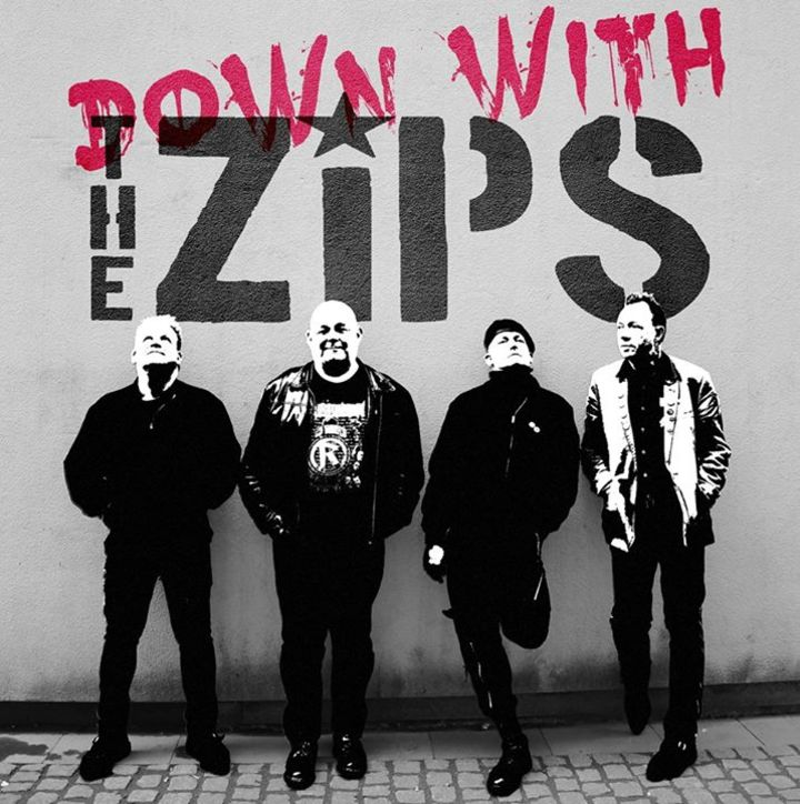 The Zips Tour Dates