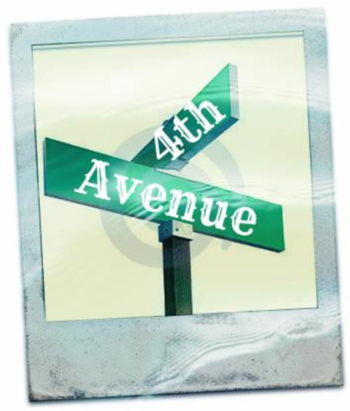 4th Avenue Tour Dates