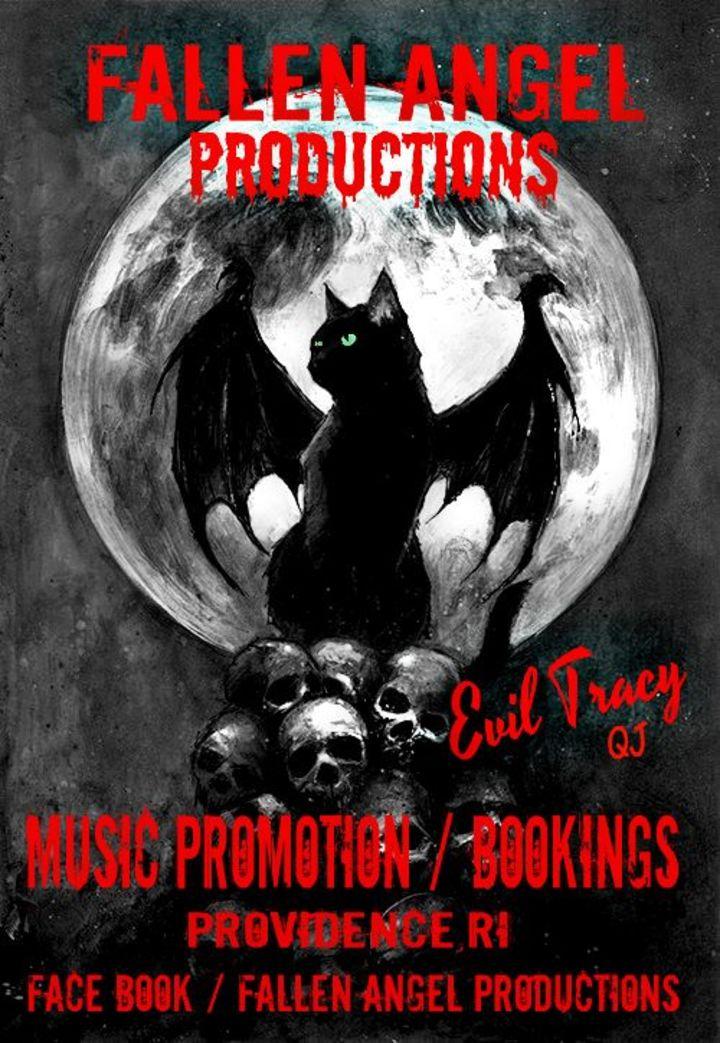 Fallen Angel Productions Tour Dates