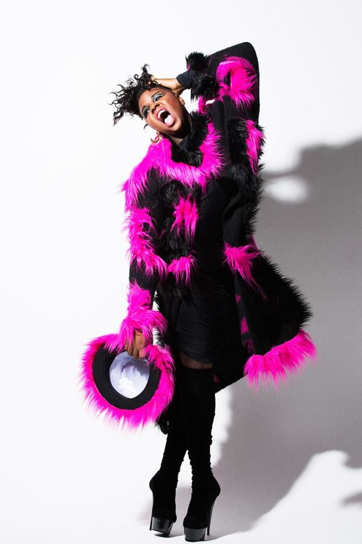Alex Newell Tour Dates