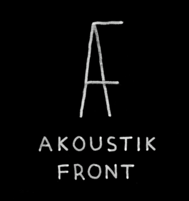 Akoustik Front Tour Dates