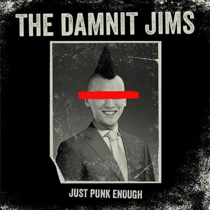 The Damnit Jims Tour Dates