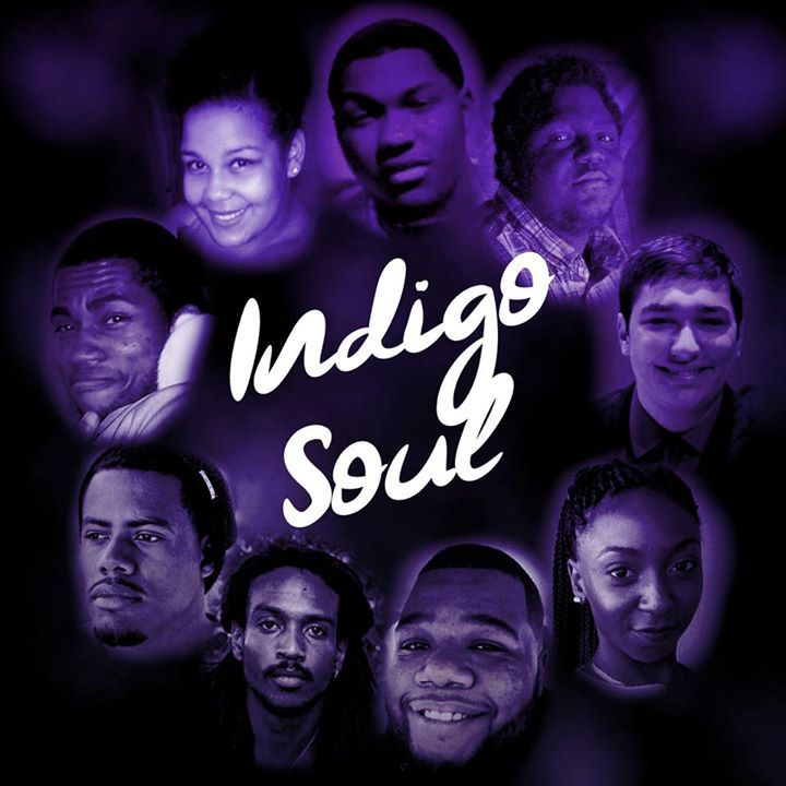 Indigo Soul Tour Dates