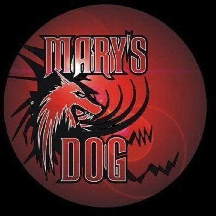 Mary's Dog Tour Dates