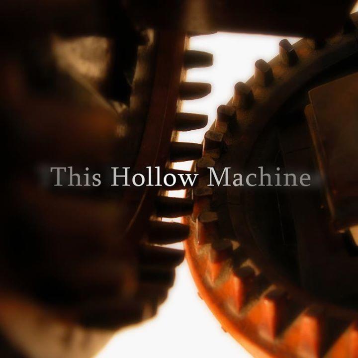 This Hollow Machine Tour Dates