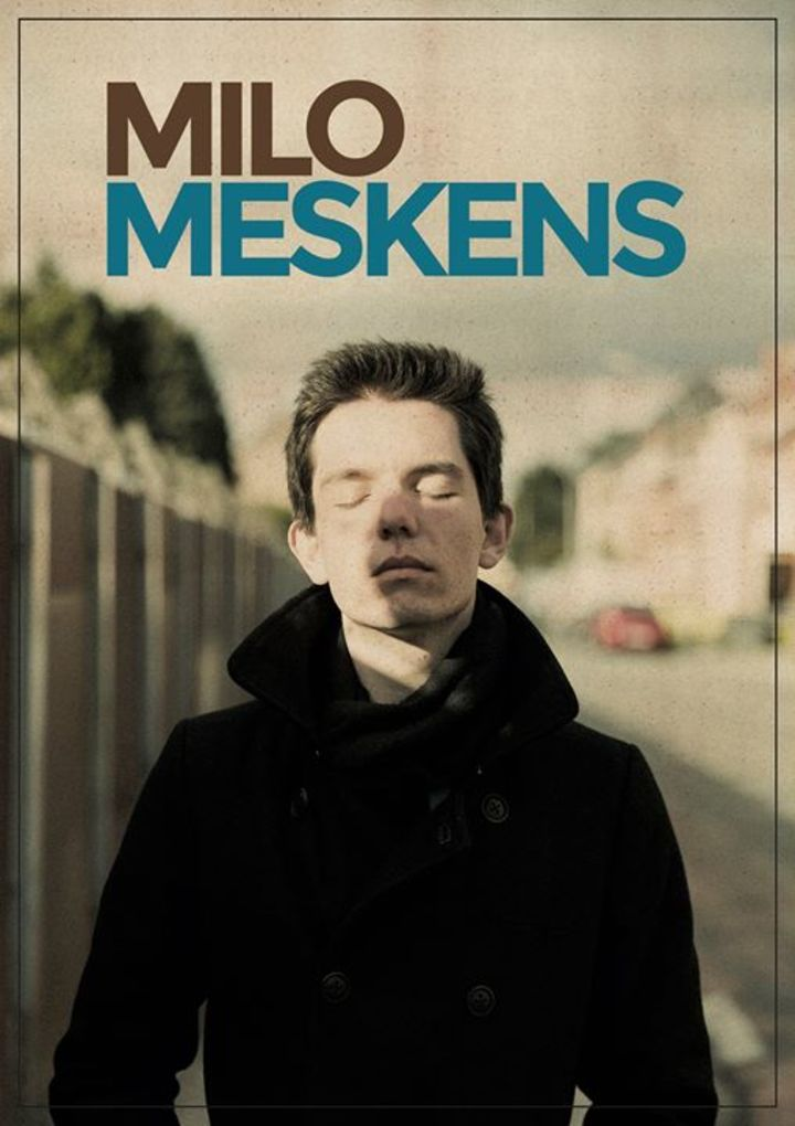 Milo Meskens Tour Dates