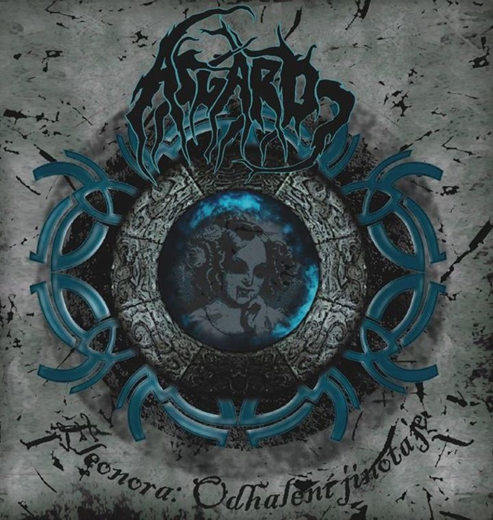 Asgard Tour Dates