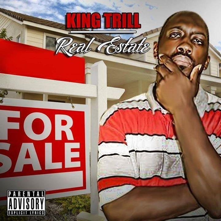 King Trill Tour Dates