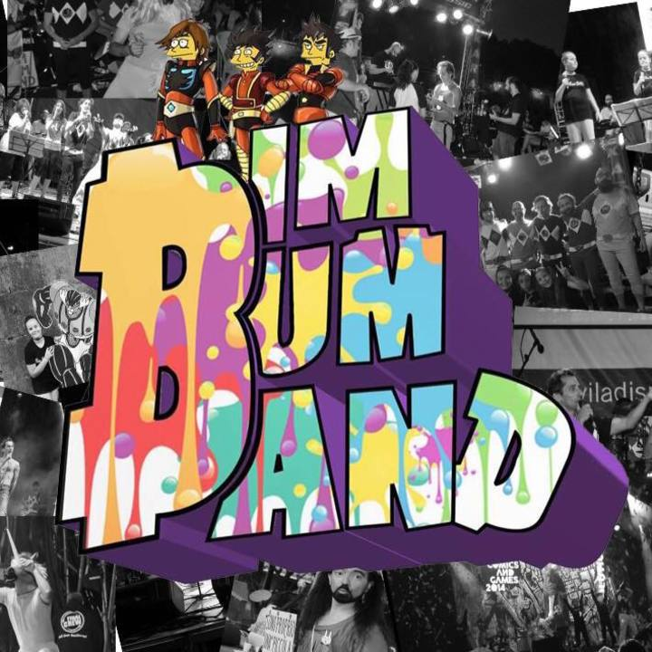 Bim Bum BAND Tour Dates
