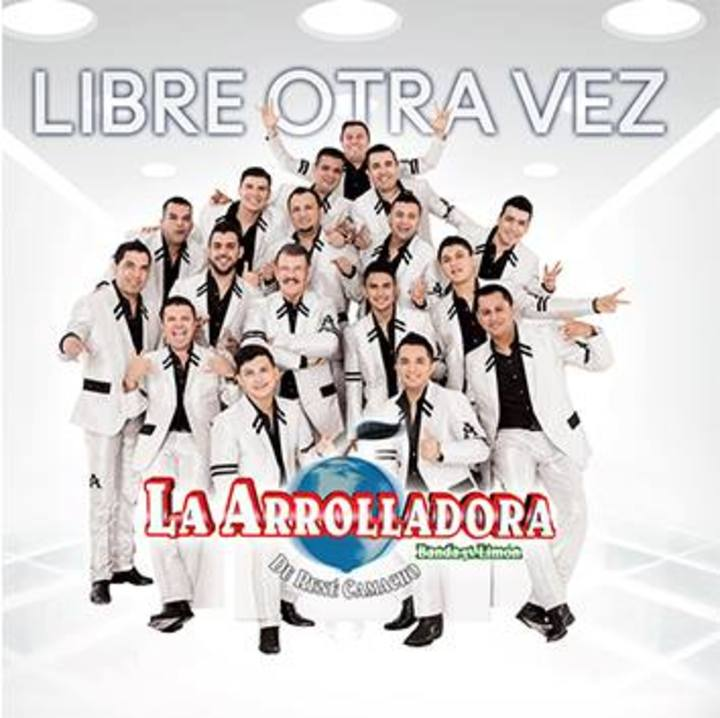 La Arrolladora Banda El Limon Tour Dates