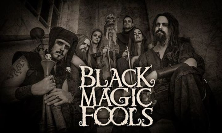 Black Magic Fools Tour Dates