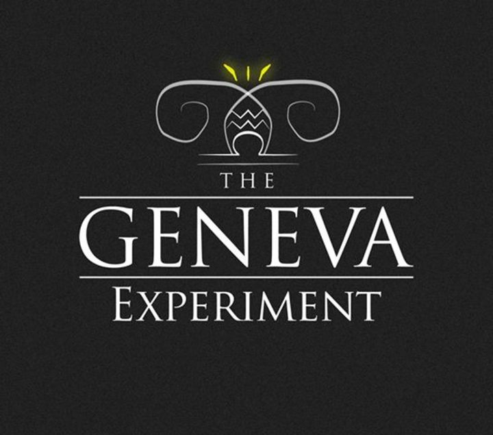 The Geneva Experiment Tour Dates